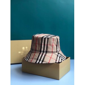 Burberry BucketHat ASS050044 Updated in 2020.09.14