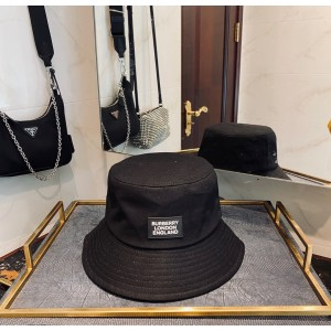 Burberry BucketHat ASS050045 Updated in 2020.09.14