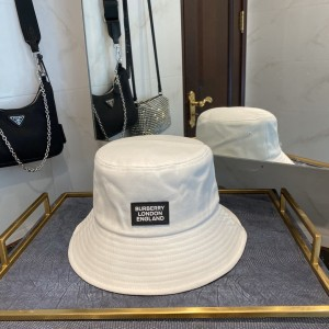 Burberry BucketHat ASS050046 Updated in 2020.09.14