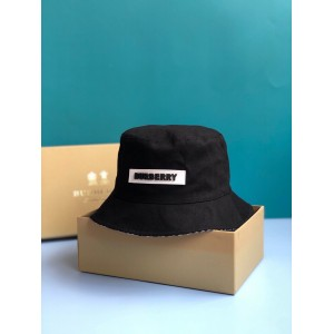 Burberry BucketHat ASS050047 Updated in 2020.09.14