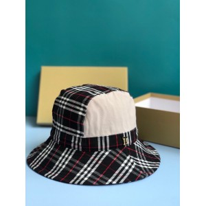 Burberry BucketHat ASS050049 Updated in 2020.09.14
