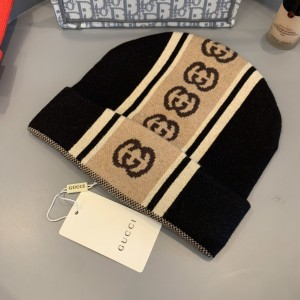 Gucci KnittedHat ASS050080 Updated in 2020.09.14