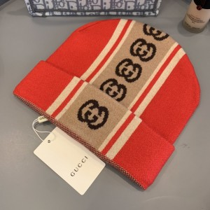 Gucci KnittedHat ASS050081 Updated in 2020.09.14