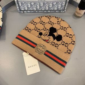 Gucci KnittedHat ASS050082 Updated in 2020.09.14