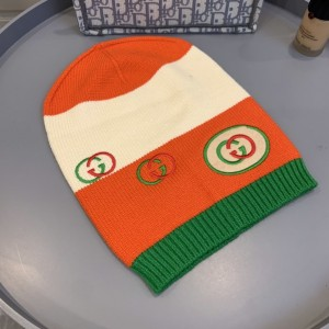 Gucci KnittedHat ASS050084 Updated in 2020.09.14