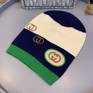 Gucci KnittedHat ASS050085 Updated in 2020.09.14