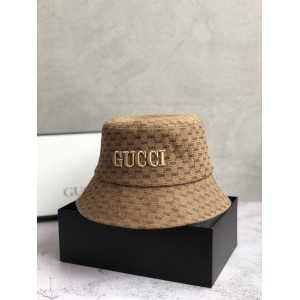 Gucci BucketHat ASS050086 Updated in 2020.09.14