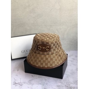 Gucci BucketHat ASS050089 Updated in 2020.09.14