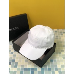 Prada Baseball Cap ASS050130 Updated in 2020.09.14