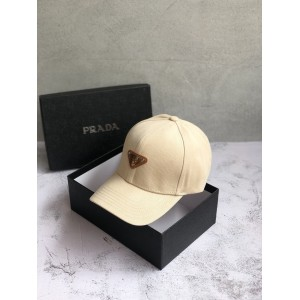 Prada Baseball Cap ASS050131 Updated in 2020.09.14