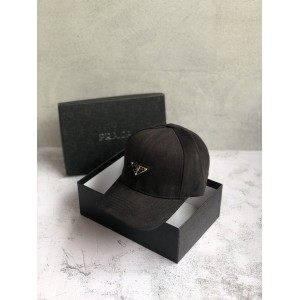 Prada Baseball Cap ASS050133 Updated in 2020.09.14