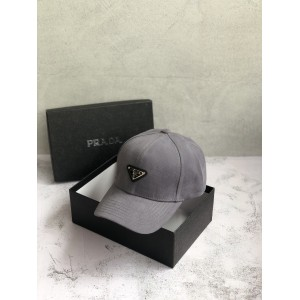 Prada Baseball Cap ASS050134 Updated in 2020.09.14