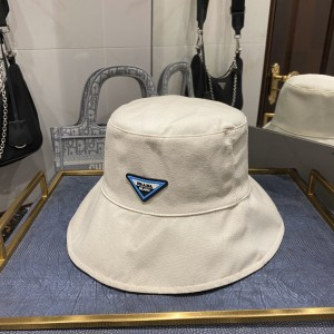 Prada Bucket Hat ASS050135 Updated in 2020.09.14