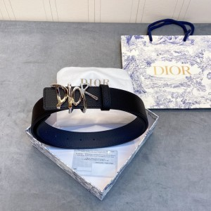Dior 3.5cm Belt ASS050160 Updated in 2020.09.24