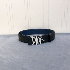 Dior 3.5cm Belt ASS050164 Updated in 2020.09.24