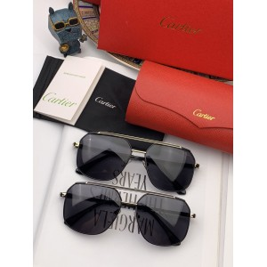 Cartier KDY145 Sunglasses ASS050167 Updated in 2020.09.30