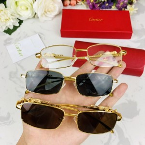 Cartier 2020 Sunglasses ASS050171 Updated in 2020.09.30