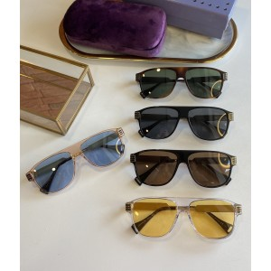 Gucci 2020 GG0587S Sunglasses ASS050172 Updated in 2020.09.30