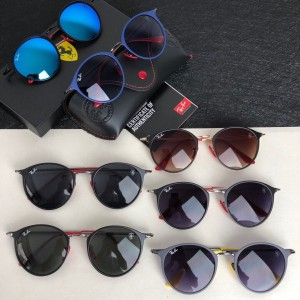 RayBan RB3602 Sunglasses ASS050193 Updated in 2020.09.30