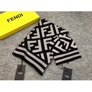 Fendi Scarf and Beanie ASS050202 Upadated in 2020.10.19