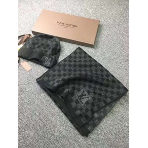 Louis Vuitton Scarf and Beanie ASS050209 Upadated in 2020.10.19
