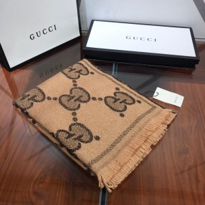 Gucci Scarf ASS050320 Upadated in 2020.11.12