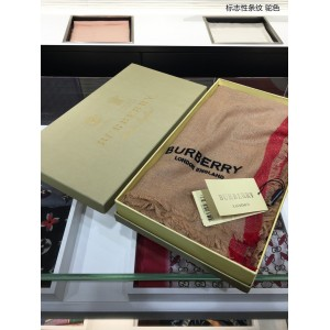 Burberry Scarf ASS080008 Updated in 2019.10.11