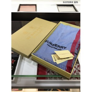 Burberry Scarf ASS080009 Updated in 2019.10.11