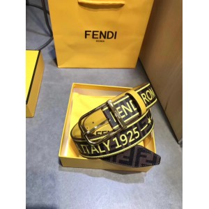 Fendi belt ASS680180 Updated in 2019.07.06