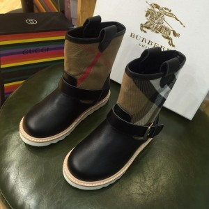 Burberry 19ss Vintage Boots BS01028