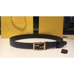F-Golden Men's buckle belt ASS02069