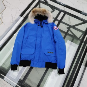 Canada Goose Chilliwack Down Jacket CG010001 Updated in 2019.09.04