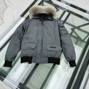Canada Goose Chilliwack Down Jacket CG010002 Updated in 2019.09.04
