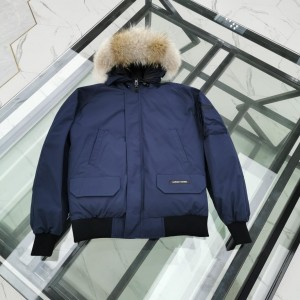 Canada Goose Chilliwack Down Jacket CG010003 Updated in 2019.09.04
