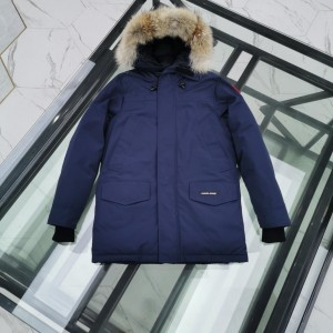 Canada Goose  Langford Down Jacket CG010035 Updated in 2019.09.04