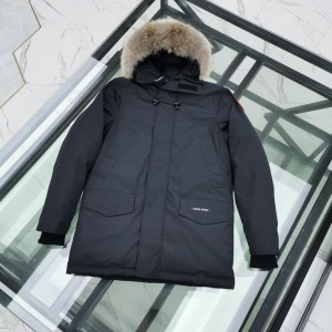 Canada Goose  Langford Down Jacket CG010036 Updated in 2019.09.04