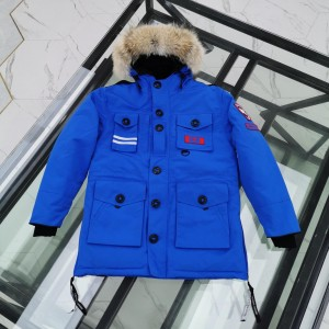 Canada Goose 150th Anniversary Down Jacket CG010044 Updated in 2019.09.04