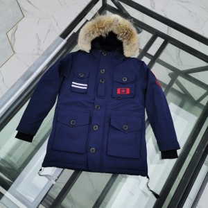 Canada Goose 150th Anniversary Down Jacket CG010045 Updated in 2019.09.04