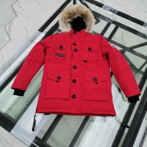 Canada Goose 150th Anniversary Down Jacket CG010046 Updated in 2019.09.04