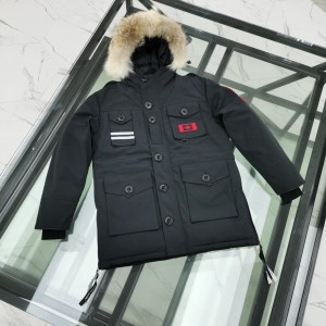 Canada Goose 150th Anniversary Down Jacket CG010047 Updated in 2019.09.04