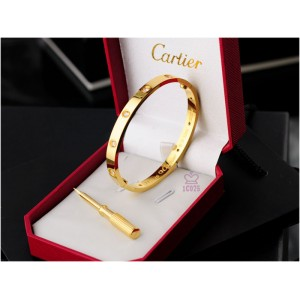 Cartier Bracelet JP030101 Updated in 2020.09.01