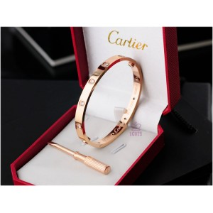 Cartier Bracelet JP030102 Updated in 2020.09.01