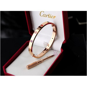 Cartier Bracelet JP030105 Updated in 2020.09.01