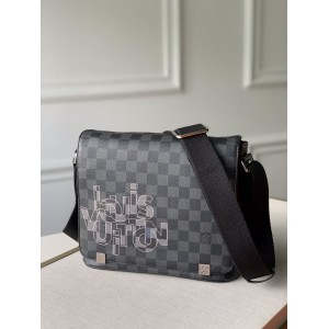 Louis Vuitton N40272 District Messenger Bags LV04010010 Updated in 2020.08.27
