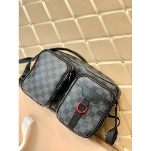 Louis Vuitton N40280 Utility Messenger Messenger Bags LV04010015 Updated in 2020.08.27