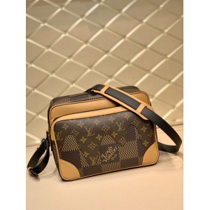 Louis Vuitton M40359 Small Bags LV04010018 Updated in 2020.08.27