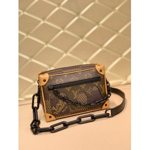 Louis Vuitton M40388 MINI SOFT TRUNK Small Bags LV04010020 Updated in 2020.08.27