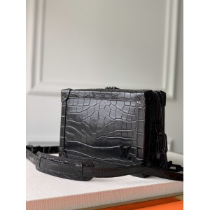 Louis Vuitton M44478 Virgil Abhol Small Bags LV04010029 Updated in 2020.08.27