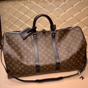Louis Vuitton KEEPALL 55 Duffle Bags LV04010051 Updated in 2020.08.27