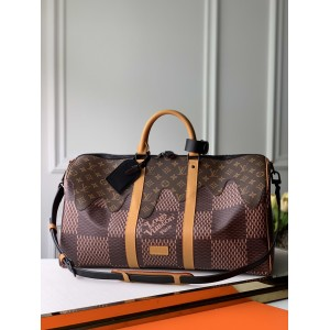 Louis Vuitton KEEPALL 50 M49982 Duffle Bags LV04010053 Updated in 2020.08.27